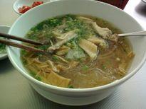 Những món ăn ngày Tết cực ngon nhưng chứa chất độc hại con