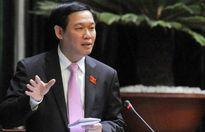 GS.TS Vương Đình Huệ: Kinh tế Việt Nam 2016 còn nhiều thách thức