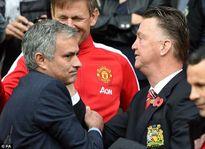 Mourinho tiết lộ đã đạt thỏa thuận dẫn dắt M.U