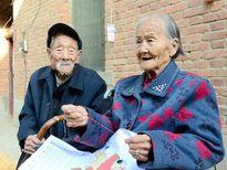 Những cụ ông, cụ bà sống thọ nhất thế giới