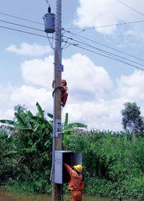 Sử dụng điện An toàn - Tiết kiệm- Hiệu quả