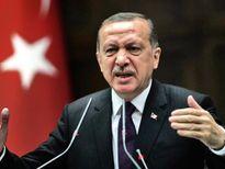 Tổng thống Thổ Nhĩ Kì từng dọa để EU tràn ngập trong người tị nạn?