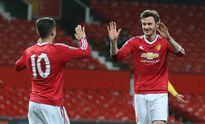 Tỏa sáng rực rỡ ở đội U21, Will Keane sẽ là giải pháp cho hàng công Man United?