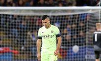 Man City chưa chơi với phong độ của nhà vô địch