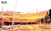 """Những """"con tàu 67"""" ra khơi bám biển ngày Xuân"""