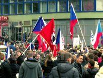Hạ viện Séc xem xét kế hoạch siết quy định tiếp nhận tị nạn