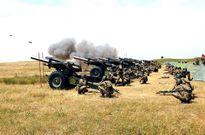 Sức mạnh pháo kéo cỡ nòng lớn nhất của QĐND VN