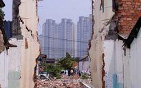 Tăng kiểm soát rủi ro cho vay bất động sản
