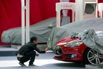 Chiếc xe điện rẻ nhất từ Tesla trình làng 31/3