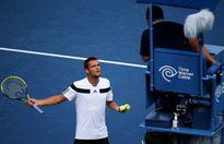 Vì tiền, Liên đoàn tennis che giấu trọng tài bán độ?
