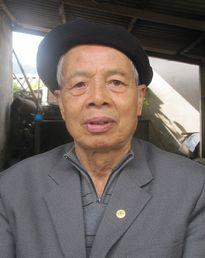 Người có công bảo tồn, lưu truyền văn hóa dân tộc Giáy