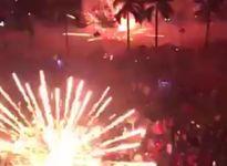 Vụ pháo hoa làm 6 người bị thương ở Quàng Ngãi: Trách nhiệm thuộc Bộ Chỉ huy Quân sự tỉnh