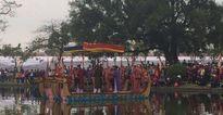 Thái Bình: Tưng bừng khai hội Lễ hội chùa Keo Xuân Bính Thân 2016