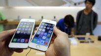 iPhone 5S bán chạy dịp Tết, Lumia bị lãng quên