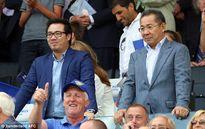 Ông chủ Thái Lan khiến Ranieri xúc động và ấn tượng