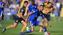 Tổng quan vòng 26 Ngoại hạng Anh: Ai chặn được Leicester?