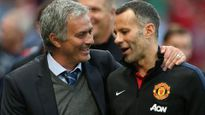 Giggs sẽ rời Old Trafford nếu M.U hợp tác với Mourinho