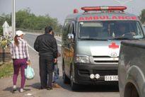 Xe cấp cứu bắt khách với giá 600.000đ/lượt