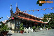 10 địa điểm phải ghé thăm dịp Tết Nguyên đán ở Sài Gòn