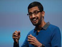 Sundar Pichai: 'Cậu bé nghèo khổ' nắm đế chế Google