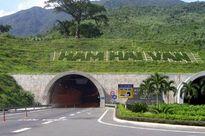 Mở cửa hầm Hải Vân 24/24h trong 10 ngày sau Tết