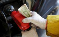 Giá dầu tiếp tục điệp khúc rơi sâu