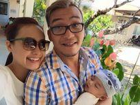 Cái Tết quay cuồng của những 'bà mẹ mới' trong showbiz Việt