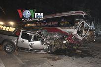 Bản tin tai nạn giao thông mới nhất 24h qua ngày 12/2