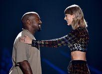 Kanye West công kích Taylor Swift bằng ca khúc kể chuyện 'sex'