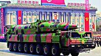 Tên lửa Triều Tiên, hãy truy vết tại Ukraine
