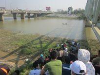 Nhảy sông cứu cô gái tự tử, 2 thanh niên chết đuối theo