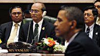 Tổng thống Myanmar không dự cuộc họp ASEAN - Mỹ