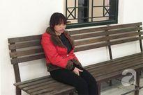 Hà Nội: Nữ quái vào tận bàn thờ trộm tiền công đức ở phủ Tây Hồ