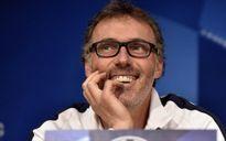 PSG gia hạn hợp đồng với HLV Laurent Blanc