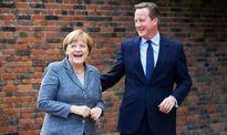 Thủ tướng Đức cam kết tìm mọi cách để giữ Anh ở lại EU