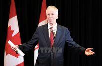 Canada, Nhật Bản hối thúc Liên hợp quốc trừng phạt Triều Tiên