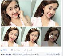 Thiếu nữ Việt như hotgirl Hàn Quốc làm náo loạn dịp Tết là ai?