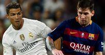 Thế giới buồn rầu tìm người kế vị Messi, Ronaldo