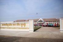 Campuchia đặt mục tiêu xây dựng mỗi tỉnh ít nhất một đại học công lập