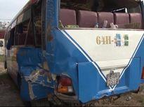 Tạm giữ hình sự tài xế gây tai nạn thảm khốc khiến 13 người thương vong