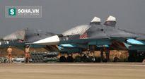 Loại bom đáng sợ nhất mà Nga mang đến Syria