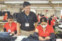 Chủ tịch Công đoàn cơ sở Cty TNHH Sung Woo Vina: Anh cán bộ Công đoàn đầu chuyền