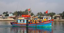 Lễ hội cầu ngư ở xã Tam Quang (Quảng Nam)