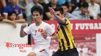 Lịch thi đấu, cơ hội của đội tuyển Futsal Việt Nam tại VCK Futsal châu Á 2016