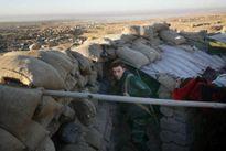 Nhà nước người Kurd tự trị đang hình thành?
