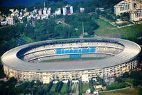 Top 10 SVĐ bóng đá lớn nhất thế giới