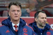 Van Gaal muốn vô địch Europa League sau thất bại trước Sunderland