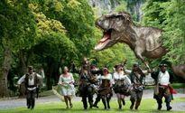 Những lầm tưởng về khủng long ai cũng mắc (1)