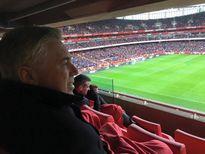 "Tới Emirates, Ancelotti quyết ""cuỗm"" Oezil, Vardy?"
