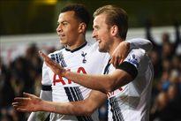 """""""Tottenham không chỉ có Kane biết đá bóng"""""""
